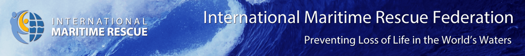 IMRF - Logo International Maritime Rescue Federation