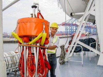 Rescue Star Rettungssystem - Der Mensch steht im Vordergrund