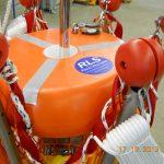 RescueStar-AVE Schwimmkörper