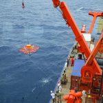 RescueStar Einsatz auf FS-Meteor